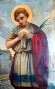 św. Tarsycjusz