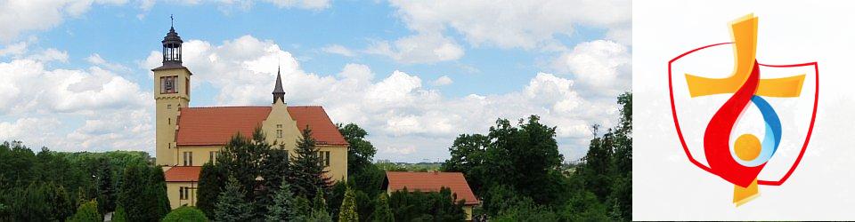 Parafia Niepokalanego Serca NMP