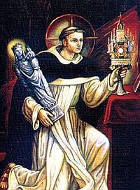 św. Jacek Odrowąż