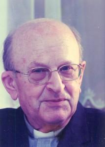 ks.Eligiusz Woszek